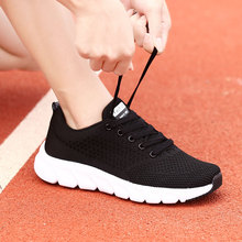 New Summer Shoes For Women Fashion Casual Sneakers Fly Woven Mesh Casual Shoes Women Lightweight Breathable zapatos de mujer new flying woven mesh breathable women s shoes casual wild lace mesh women s sneakers shoes fashion lightweight casual shoes