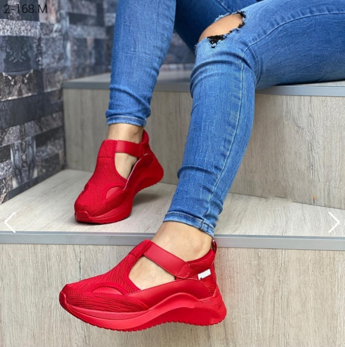 2021 New Women Sneakers Vulcanized Casual Flats Female Solid Hollow Out Breathable Shoes Ladies 2020 New Footwear Plus Size|Women's Vulcanize Shoes| - AliExpress