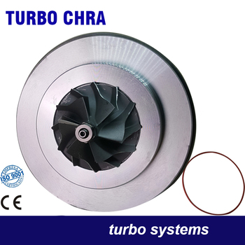 Turbine CHRA parts  K03 turbo chra Cartridge for VW Scirocco Touran Tiguan Golf V VI Polo V 1.4 TSI -  53039880142 53039880248