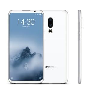 "Image 3 - Global Version Original Meizu 16th 16 4G Snapdragon 845 Adreno 630 6GB RAM 64GB ROM 6.0"" FHD 2160x1080P Full Screen Dual Camera"