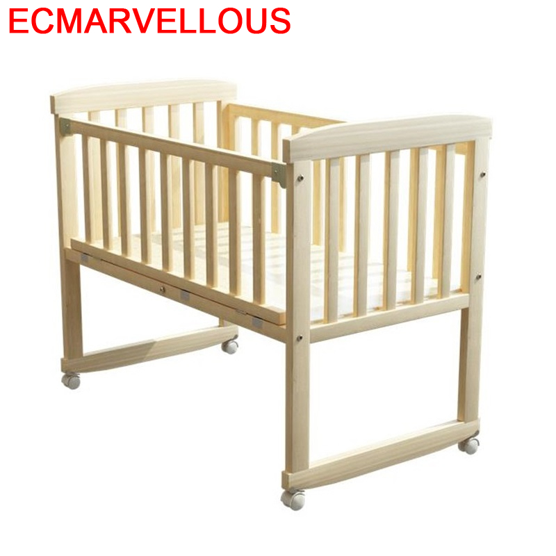 Fille Kinderbed Bedroom Child Cama For Children's Letto Bambini Recamara Infantil Wooden Lit Enfant Children Kinderbett Kid Bed