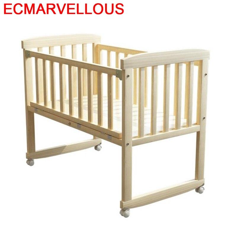 Fille Kinderbed Bedroom Child Cama For Children's Letto Bambini Recamara Infantil Wooden Lit Enfant Children Kinderbett Kid Bed