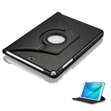 лучшая цена Tablet Cover For Samsung Galaxy Tab A 8.0 T350 T355C P350 P350C Case 360 Rotating PU Leather Case Shell Stand Cover 2yw