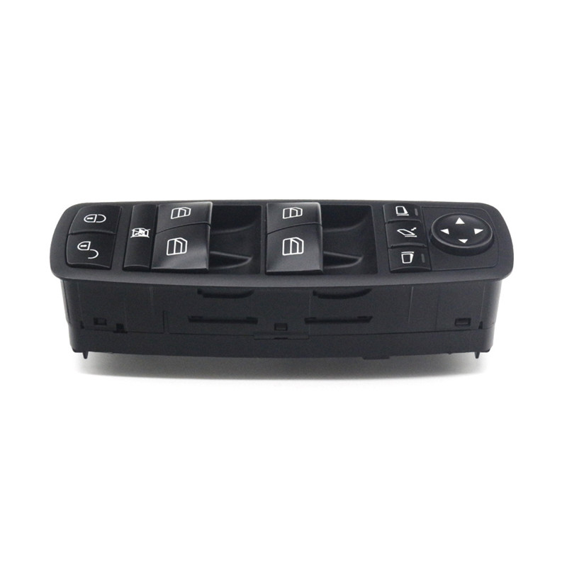 A1698206710 Master Power Window Switch Fits For B e nz W245 W169 A1698206710, <font><b>1698206710</b></font>, A 169 820 67 10 image