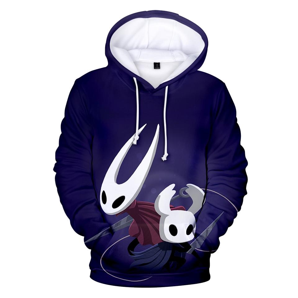 NF Sweatshirt Long Sleeve Hoodie 1