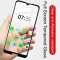 Imak Full Coverage Gehärtetem Glas Screen Protector Für Nokia 4 2 9 reine ansicht gehärtetes glas Schutz Film für nokia 9 pureView-in Handybildschirm-Schutz aus Handys & Telekommunikation bei