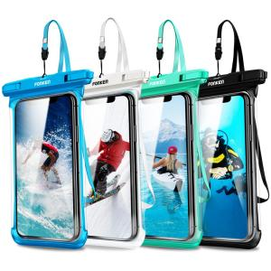 Full View Waterproof Case Rain