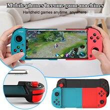 Neue Teleskop Bluetooth Spiel Controller Wireless Gamepad Trigger Joystick Für Pubg Mobile Ios Android Telefon Pc Tv Box Joypad