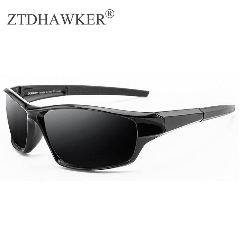 New Polarized Ladies Eyeglasses Night Vision Sports Goggles Driving Womens Sunglasses Men's Glasses