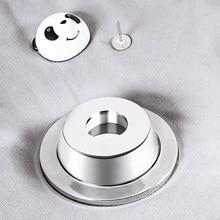 Ferramenta de segurança da remoção do fechamento da segurança da remoção magnética útil do detacher da etiqueta anti-roubo da dedução