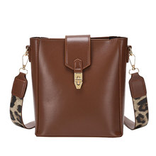 Crossbody Bag Luxury Handbags Women Bags Designer Korean Style Wide Shoulder Strap