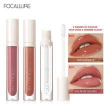 Focallure plumpmax nourise блеск для губ Блестящий Блеск макияж