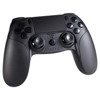 Bluetooth Gamepad For Dualshock 4 Wireless Controller With Vibration Function Joystick Gamepad For Playstation 4 Windows Pc