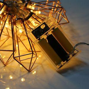 Image 5 - Aa Aaa Batterij Eliminator Vervangen 2x 3x Aa Aaa Batterij Kabel Voor Radio Led Licht