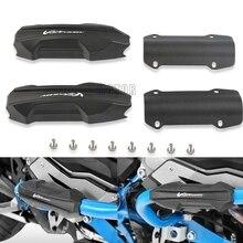 Motorcycle Engine Crash Bar Protection Bumper Decorative Guard Block For Suzuki V-Strom DL650/XT DL1000/XT Vstorm DL 650 1000 шина matador mp47 hectorra 3 255 40 r 19 модель 9302931