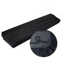 Electronic Piano Cover Keyboard Bag Waterproof Dustproof for 61 88 key Piano WXTB
