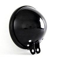 5.75 polegada lâmpada daymaker concha balde davidson suporte de montagem davidson faróis suporte|Suporte de farol| |  -