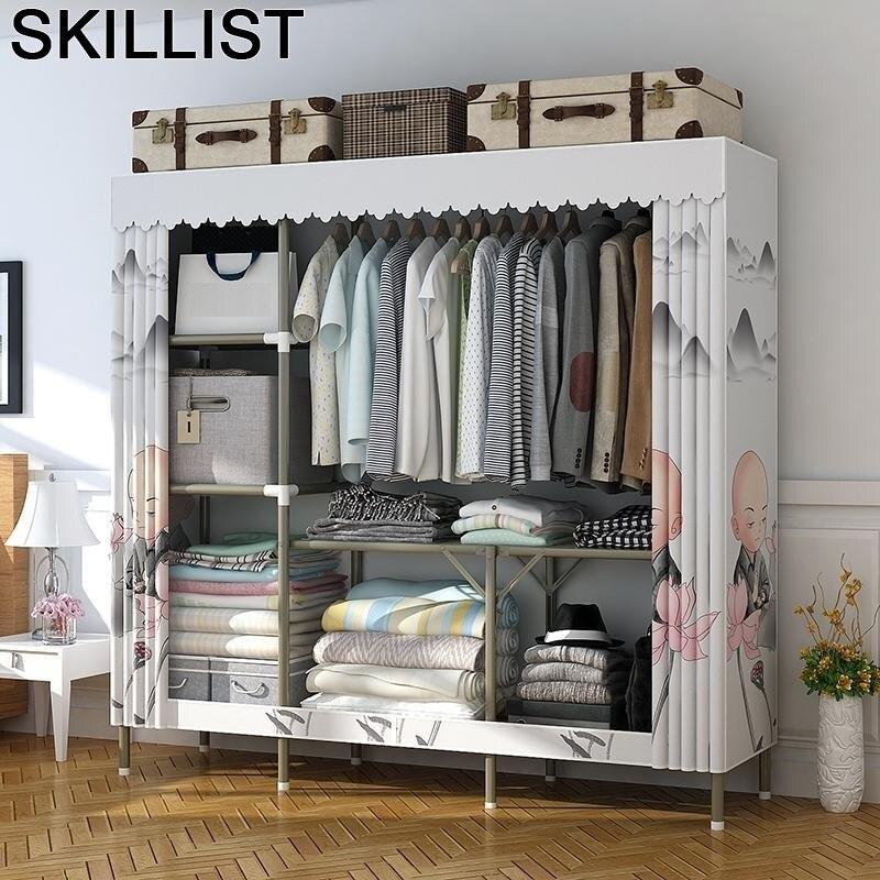 Meble Moveis For Armario Tela Szafa Dresser Mobili Home Kleiderschrank Storage font b Closet b font