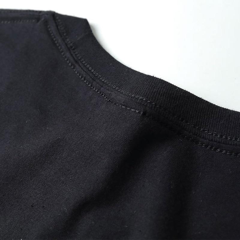 Thin Lizzy Rock Band Legend Logo Men/'s Black T-Shirt Size S to 3XL
