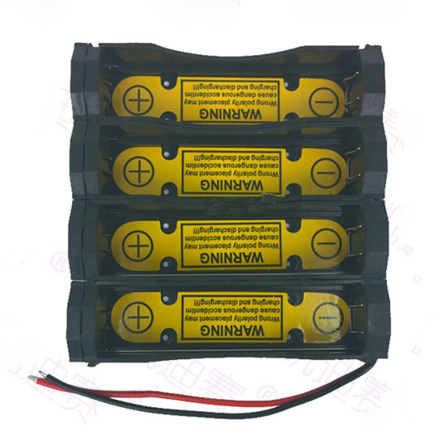 2S2P diy power5edボックス充電放電制御バッテリーホルダーケースリチウムイオン7.4v 18650電池充電スロット