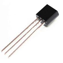 100 pces BC337-40 bc337 to92 para-92 npn de propósito geral transistor d original novo