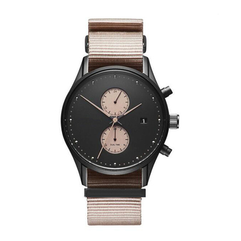 Fashion Casual Men Watch Top Brand Luxury Leather Quartz Wristwatch Man Clock Chronograph Waterproof Sport Watches for Men men watches eyki brand luxury waterproof genuine leather quartz watch classic independent seconds fashion casual watches hodinky
