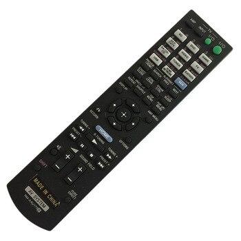 Remote Control For SONY AV RM-AAU168 RM-AAU106 RM-AAU071 RM-AAU072 STR-DH510 STR-DH540STR-DH740 STR-DH720 STR-DH730 STR-KS370 недорого