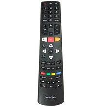 Kullanılan orijinal uzaktan kumanda RC311 FMI3 TCL 3D TV Fernbedienung