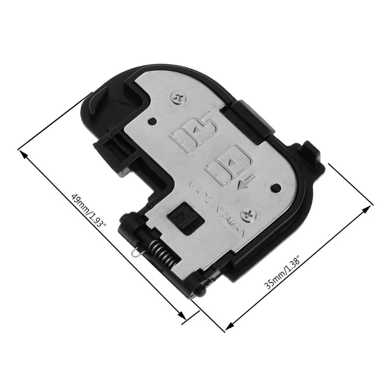 Battery Door Cover Lid Cap Replacement Parts For Canon EOS 7D Digital Camera New AXYF