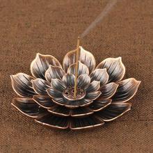 Держатель для ароматических палочек держатель буддизм украшение