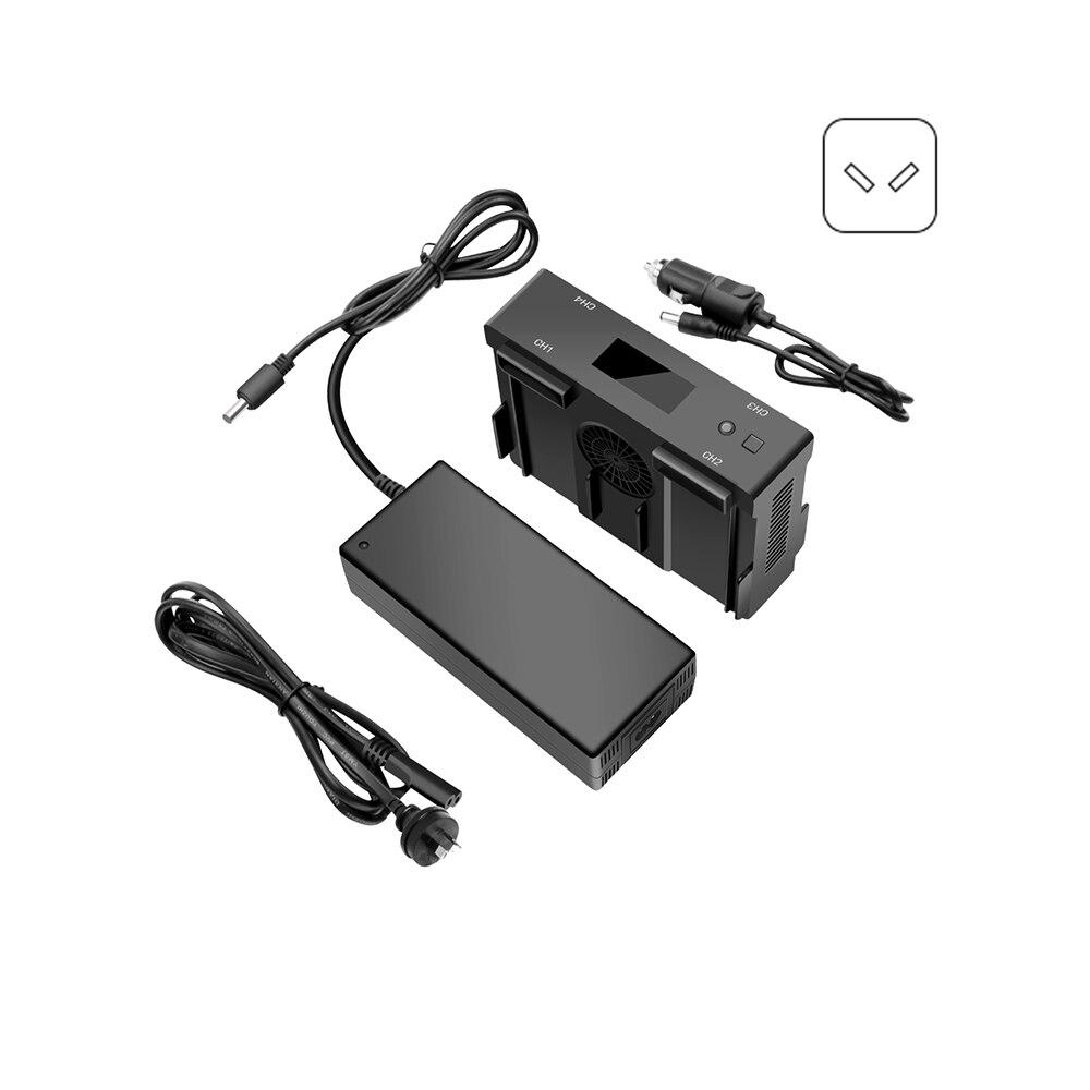 Originele DJI Mavic pro charger Batterij Opladen Hub voor Mavic pro Quadcopter Drone Accessoires - 6