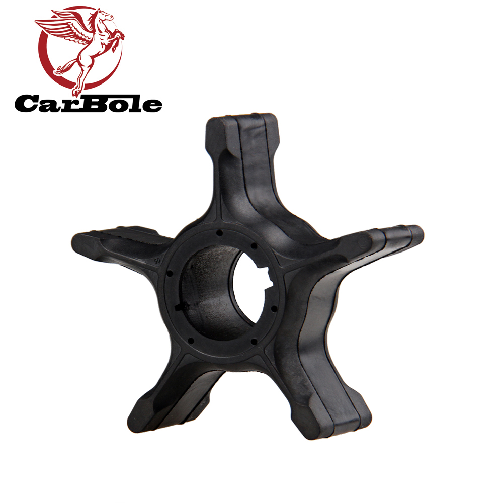 CARBOLE Outboard Motors Pumps For Suzuki Outboard Boat Motors Impellers Part No: 17461-90J01 , 17461-90J00 Boat Accessories