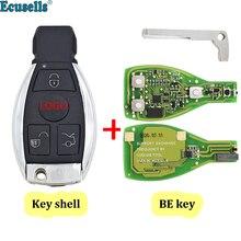 Original XHORSE VVDI SEIN Schlüssel Pro V 1,5 PCB Smart Remote Key Shell mit Chip & Logo 315/433mhz für Mercedes Benz Verbesserte Version