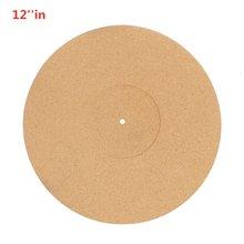 2 мм пробка lp коврик скольжения антистатические утолщаются