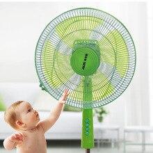 Сетчатая Защитная крышка вентилятора защищает палец ребенка Защитная крышка вентилятора Пылезащитная Крышка для вентилятора