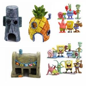 Spongebob Decoration Harga Terbaik Penawaran Besar Untuk Spongebob Decoration Dari Penjual Spongebob Decoration Global Di Aliexpress
