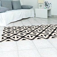 Geometric Patterns Removable 3D Floor Sticker Decal Mural Living Room Decor H0902