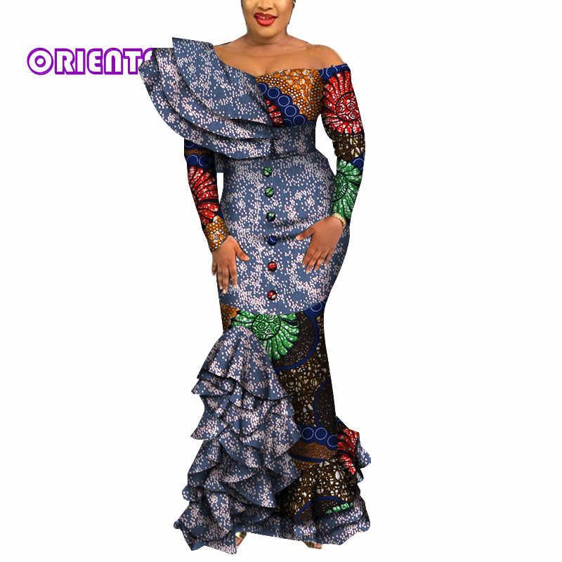 20019 Women African Dress Fashion Floor Length Ball Gown Lady Elegant Wedding Party Dresses Plus Size African Clothing Wy3876 Aliexpress,Plus Size Corset Wedding Dress Uk