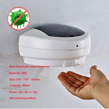 Modun Automatico Dispenser di Sapone Dosatore Sapone di Sapone Sensore Pompa Automatische Zeepdispense Automatico Dispenser di Sapone Per Il Liquido