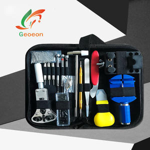 Screwdriver Repair-Tool-Kit Watchmaker-Tool Opener Clock Link-Pin-Remover-Set Spring-Bar-Repair-Pry