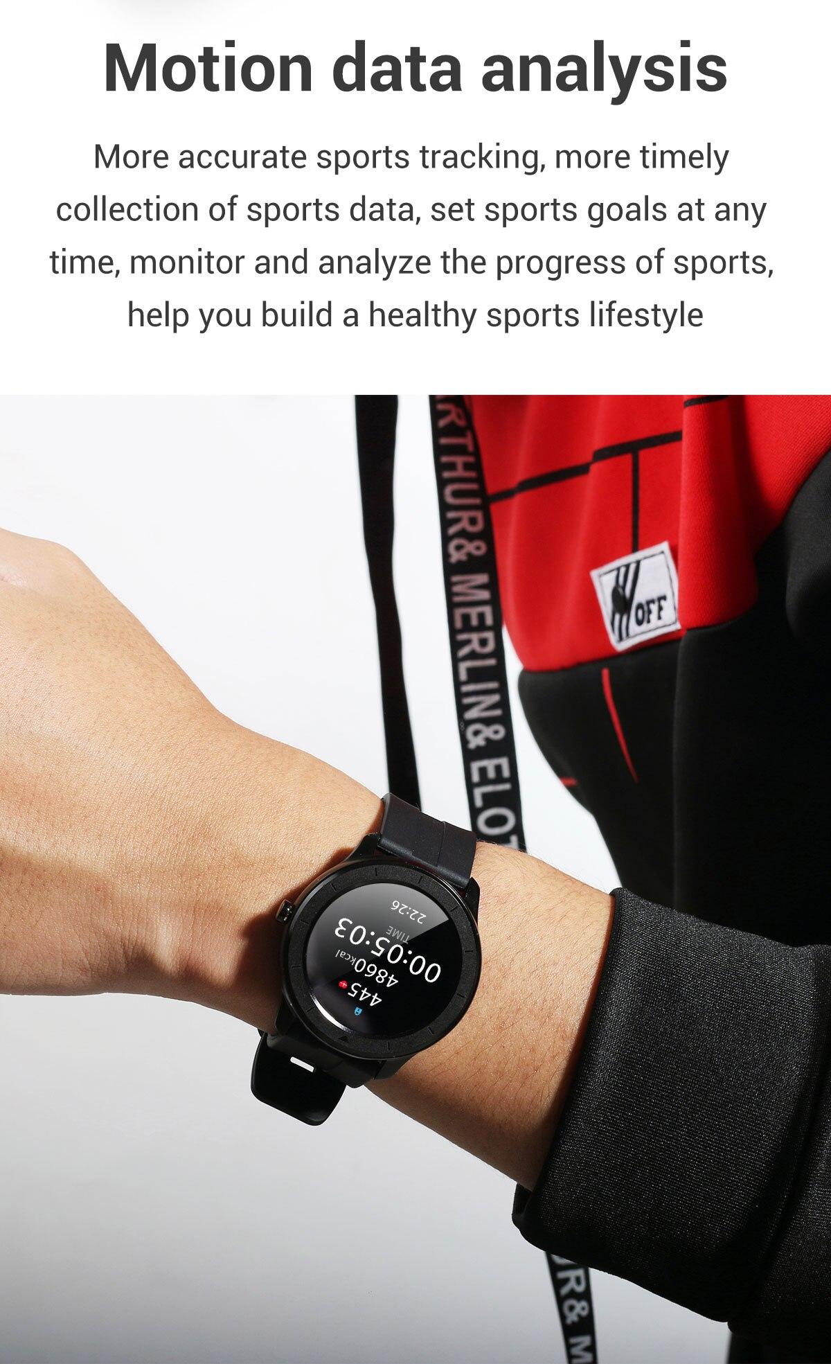 Hb4bec17309da4575b368c836c129efabR LEMFO Full Touch Screen Smart Watch Waterproof Smartwatch Men