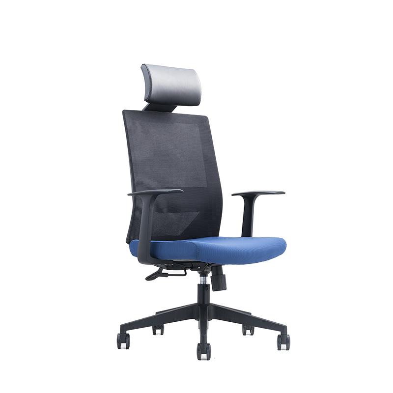 Free Shipping Office Chair Mesh Office Chair Wholesale Home Computer Chair Spinning Lifting Mesh Office Chair
