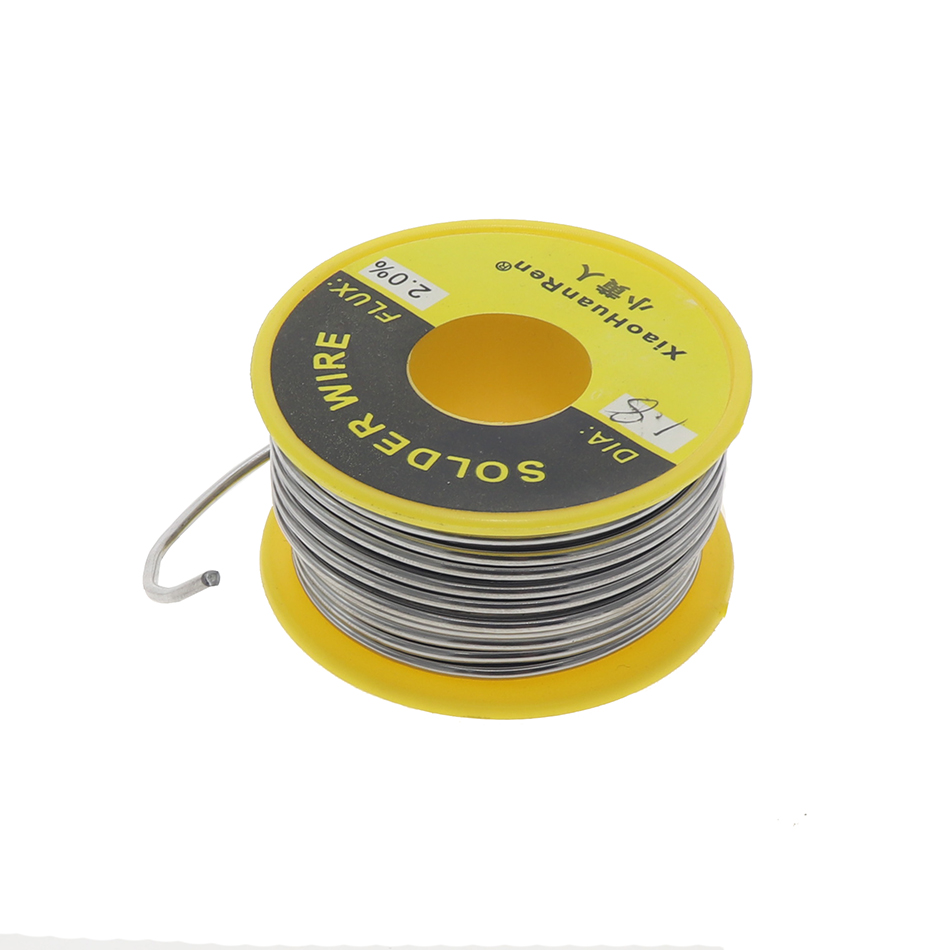 Rosin Core Solder No-clean Solder Wire Widely Used In Electrical And Electronic Soldering Parts Circuit Board Welding Wire