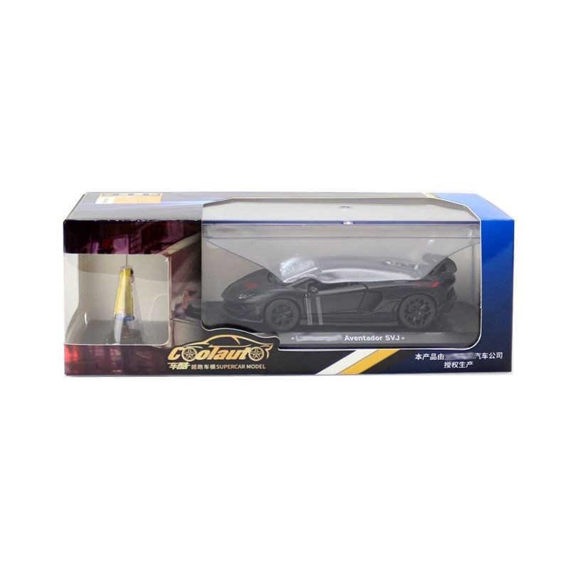 HOMMAT в масштабе 1:43, городской автомобиль V12, модель автомобиля с 1 фигуркой, литой металлический сплав, игрушечный автомобиль, модель автомобиля, игрушки для детей