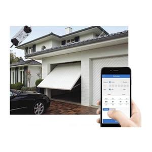 Image 4 - Smart Wifi Schakelaar Voor Alexa Google Thuis Slimme Leven/Tuya App Controle Garagedeuropener Smart Deurslot Controller