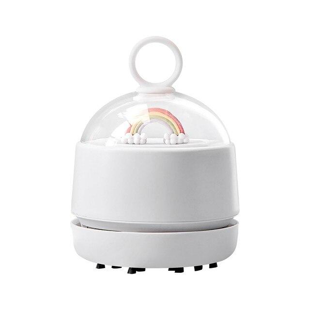 🐾  Messy Pets - NEW Mini Eco-Friendly Vacuum Cleaner - USB charging  2