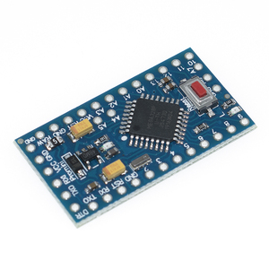 Image 5 - 100pcs ATMEGA328P Pro Mini 328 Mini ATMEGA328 5V/16MHz 3.3V/8MHz for arduino