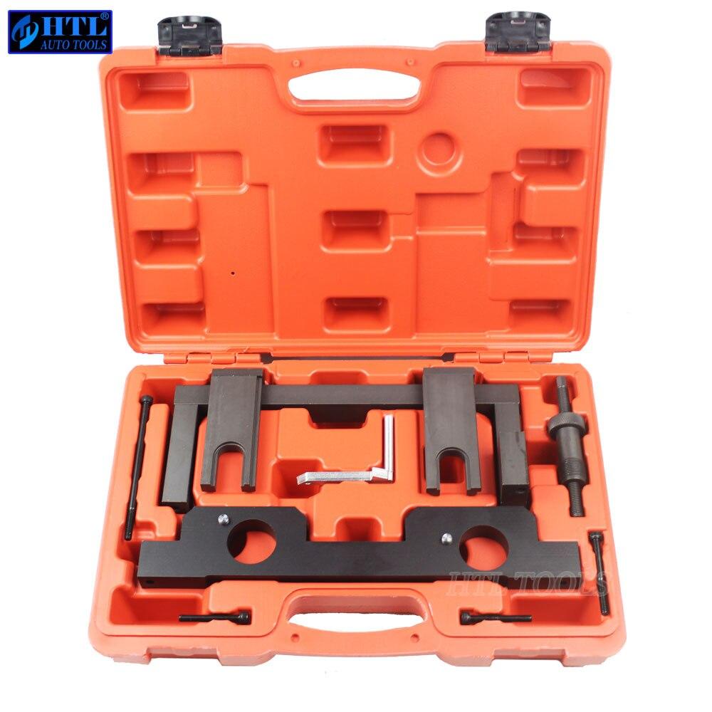 Engine Timing Adjustment Tool Kit For BMW N20 N26 Gas Engines Locking Tool