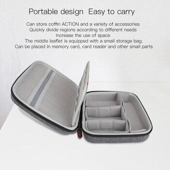 Handbag for Mavic Mini Case Remote Drone Body Remote Controller Carrying Case Portable Storage Carrying Box Portable Bag 5