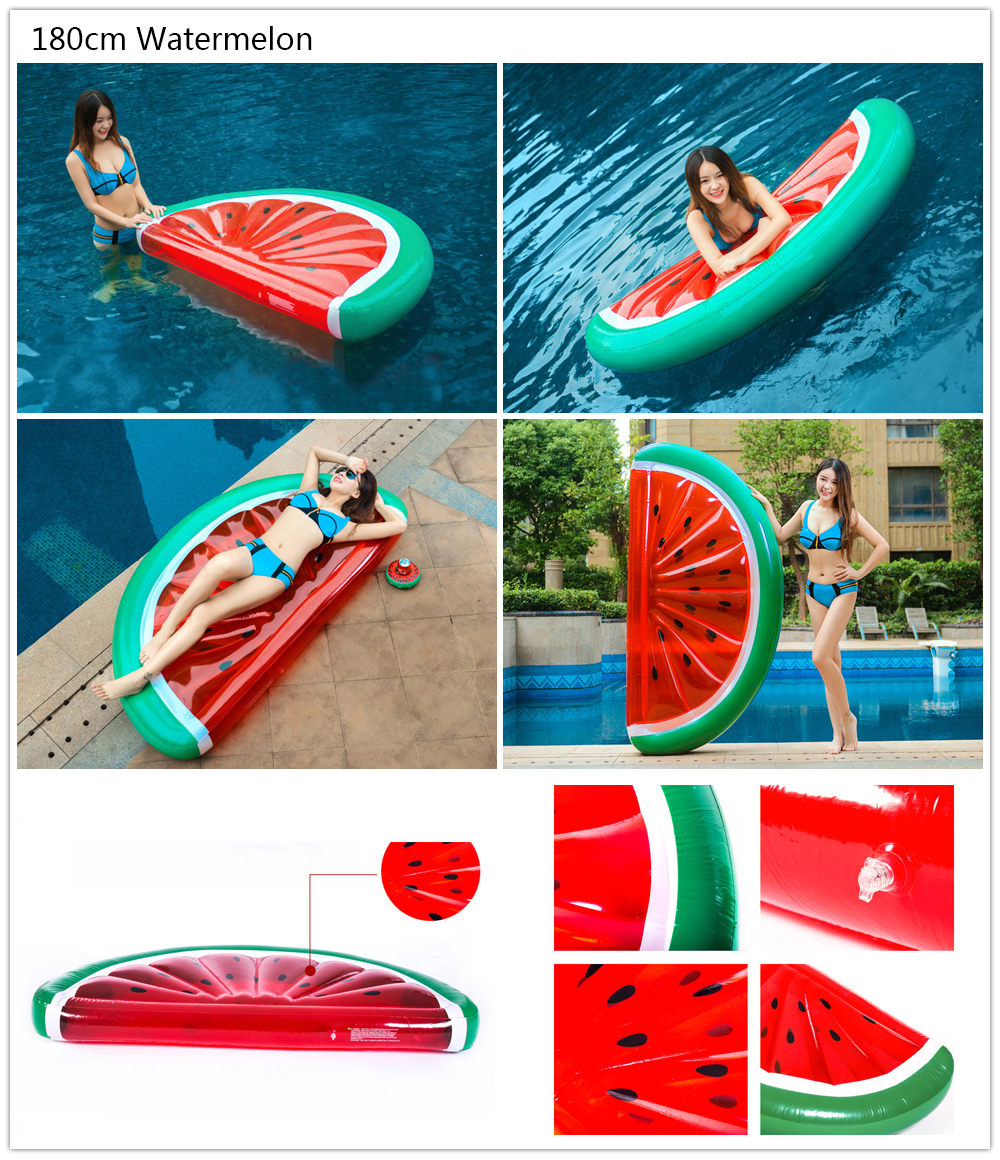 Floating lounge for pool
